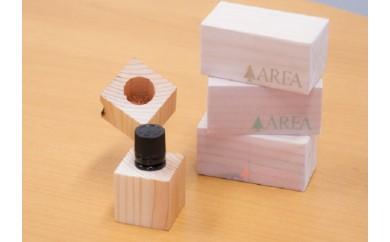 【C20】sugi-no-kaori 「杉の香り」3種の香りセット