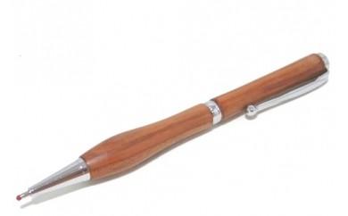一位材天然ボールペン