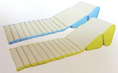 [№5872-0082]ポコポコTV枕とあいさんさんスポ-ツタオル/エコバック