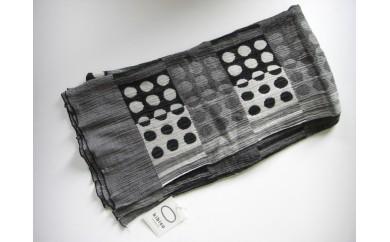 E30-605 ストール碁石(灰)