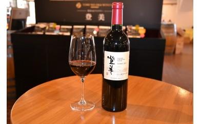 サントリー登美の丘ワイナリー【フラッグシップワイン】登美 赤2013