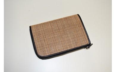 B30-654 しな織り 財布