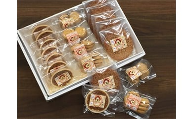 【19-02】パティスリーモンターニュ チキチキスウィーツ®セット