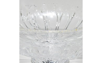 浅鉢(金×銀) 川原有造作【1030367】
