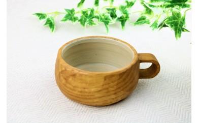 イタジイの木で作ったスープカップ(1カップ)
