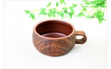 相思樹の木で作ったスープカップ(1カップ)