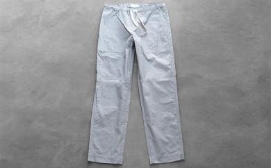 [№5786-1805]HUIS遠州織物バフクロスベイカーパンツ