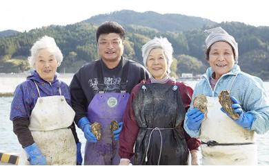 【期日指定可】吉田水産の特選むき身と殻付き牡蠣セット