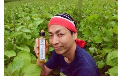 限84.超希少!吉田ヒデヒト農園産『濃厚生えごま油』140g×3本セット