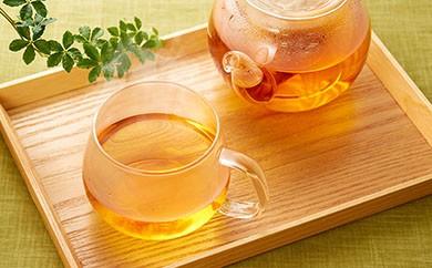 A-080 完全無農薬・無化学肥料☆奇跡のパパイア茶