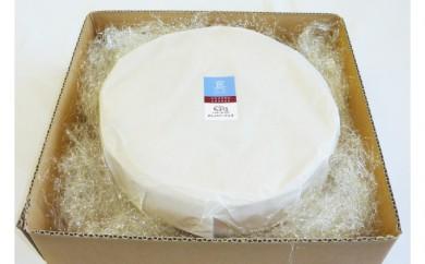 [№5642-0184]あしょろチーズ工房「ラクレット「真」1ホール」