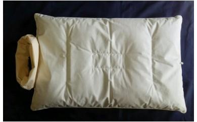 096 竹炭100%枕