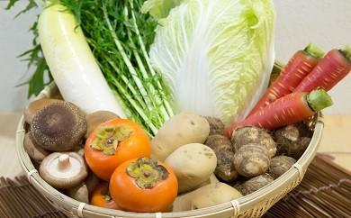 とりだちお野菜セットA~とりだちの南山城村のお野菜たべてぇ〜