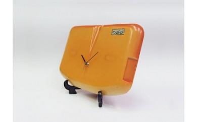 花園シート時計