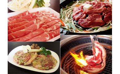【頒布会】北海道民定番の「ラム祭り」セット(3回コース)