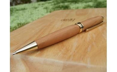 AA-2.【新しいスタートに】木製ボールペン さくら小町