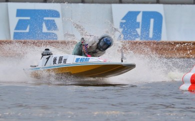 [№5881-0120]ボートレース平和島特別観覧席ご招待セット