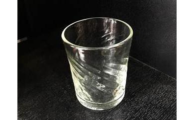 BA58 倉敷ガラス コップ(中)