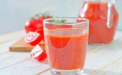 S004 【健康志向の方に!!】ようてい産トマトジュース30缶セット【10000pt】