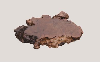 [№5723-0237]アサダ架台(約6cm)