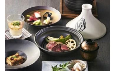 NINJA SHINJUKU A5ランク豊後牛フィレ肉と佐伯鮮魚コースペア食事券