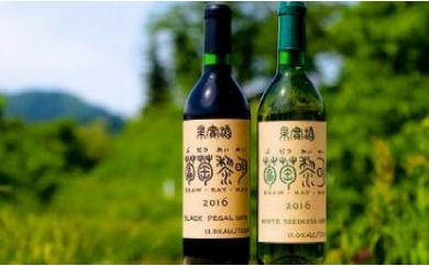B0020 北上産ワイン「葡萄黎明」