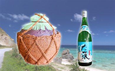【琉球泡盛】壺酒5.4L(8年たつ浪)