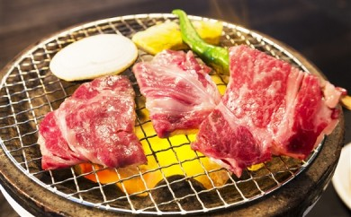 飛騨牛焼肉セット(HC-70R)