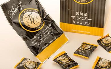 S613 九州贅沢リッチキャンディ マンゴー味【15pt】