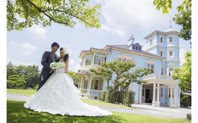 ha01 エルマーナ 結婚式の記念を六華苑でロケーション撮影