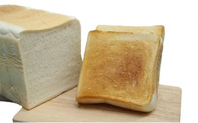 [№5827-0098]無添加特上生クリーム食パン 3斤