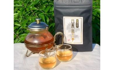 [№5656-0309]★希少★日本山人参茶(ティーパック) 2袋