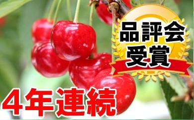 平成30年産さくらんぼ(佐藤錦)1kg