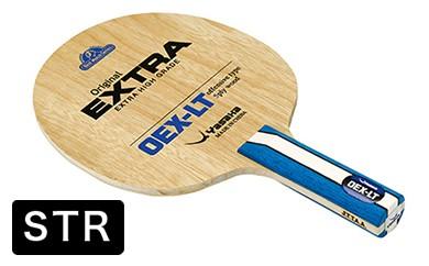 【Z-162】ヤサカ製卓球ラケット OEX-LT(STR)