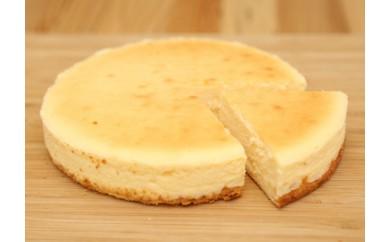 N3612 チーズ生地の60%がクリームチーズの「ベイクドチーズケーキ TW印」(×2個)