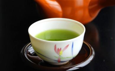 [№5680-0211]天皇杯受賞茶園の特上一番御前崎つゆひかり茶平箱入り