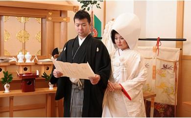 T)写楽館 神前結婚式
