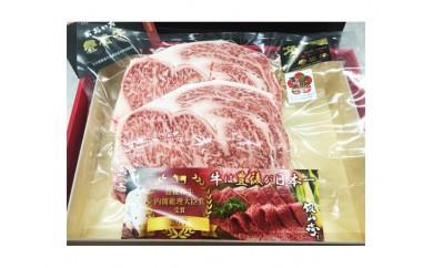 No.558 グランドチャンピオン豊後牛 リブロース焼肉用 / 牛肉 黒毛和牛 ブランド A4 A5 最優秀 金賞 鉄板焼き 大分市 人気