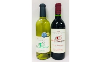 N30-151 月山ワイン ソレイユルバン呑み比べAセット