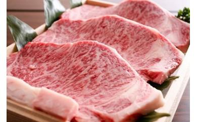S-011 最高級(A5)鹿児島黒毛和牛ステーキ・霜降りスライス、霜降り焼き肉セット約5.3㎏