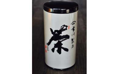 10025 市川製茶オリジナル銘茶200g×1