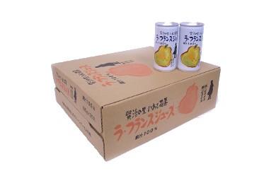 【250】 花巻ラ・フランスジュース
