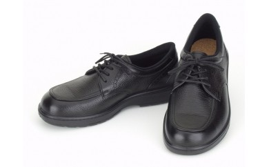 D02 青木安全靴 A-Bee01【ゆったり幅広設計糖尿病足対応靴】