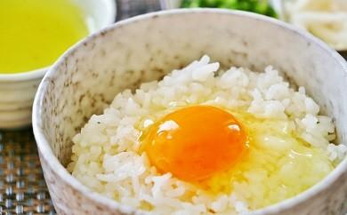 Qc-08 【味噌/お米/たまご/お茶】これが四万十の朝ごはんセット!