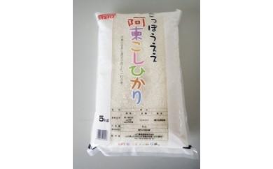 30D-041 阿東こしひかり(普通精米)