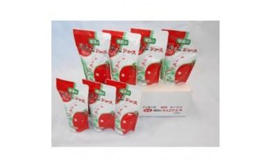 <29年産>増田の無添加りんごジュース 20袋入×2箱セット(40袋)【1026283】