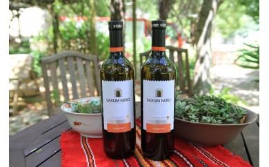 A498 ブルガリア白ワイン2本セット