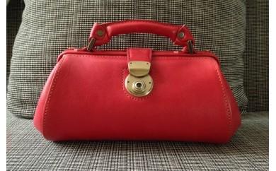 [№5656-0315]New cerchio bag◆セラピードロップ ~Handmade Leather goods~◆