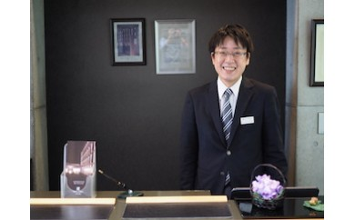 【生産者インタビュー】HOTEL TAIKI
