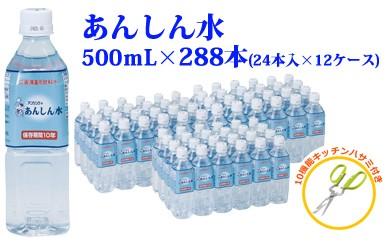 【200021】保存水長期保存アルカリイオン水災害避難防腐剤無大量セット